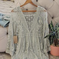 Spirit Lake Tunic