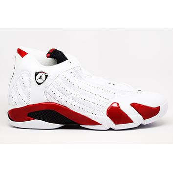 KU-YOU  Air Jordan 14 Retro Candy Cane