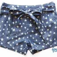 HILARY STAR SHORT