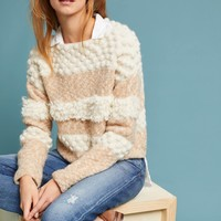 Hand-Knit Philiberto Pullover