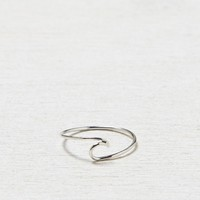AEO WAVE RING