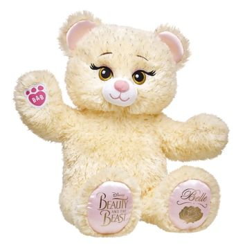 Disneys Beauty and the Beast Belle Inspired Bear | Build-A-Bear