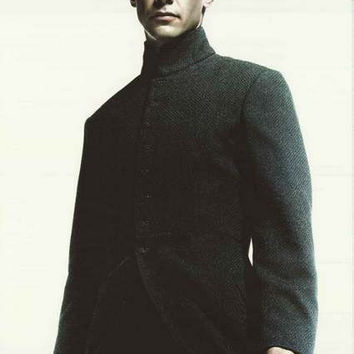 The Matrix Reloaded Neo 2003 Movie Poster 22x34