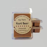 Root Beer Soy Wax Tart Melt