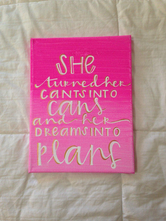 Canvas Painting Ideas For Teenagers Quotes Download