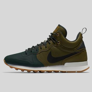 AUGUAU Nike Internationalist Ultility Olive Flak