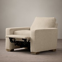 Maxwell Upholstered Recliner