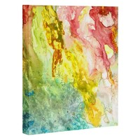 Rosie Brown Ray of light Art Canvas