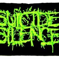 Suicide Silence Rock Music Band Logo Iron on Patch Great Gift for Men and Women/ramakian