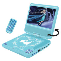 Frozen Portable DVD Player