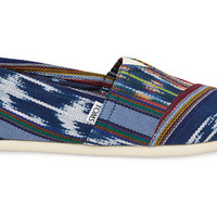 Piece and Co Blue Multi Men's Classics US