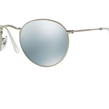 Tagre™ Ray Ban RB3447 Round Metal Sunglasses