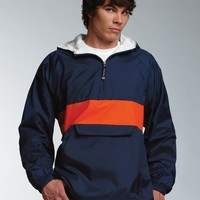Classic CRS Pullover by Charles River Apparel | Style 9908
