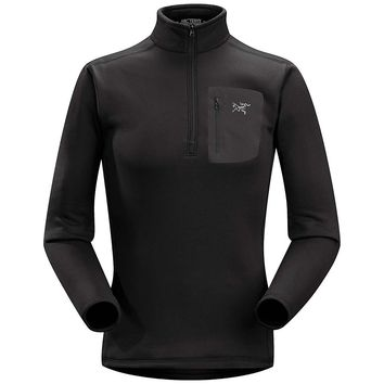Arcteryx RHO AR Zip Neck - Men's