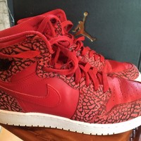Air Jordan 1 Retro Hi Prem BG