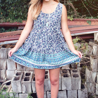 Love Interruption Dress