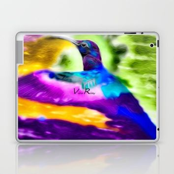 Free Laptop & iPad Skin by violajohnsonriley