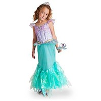 Ariel Costume Collection for Girls