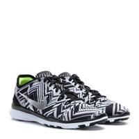 Nike Free 5.0 TR FIT jacquard sneakers