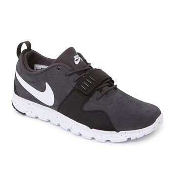 Nike SB Trainerendor Shoes - Mens Shoes - Black