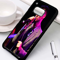 Adam Noah Levine Sings Samsung Galaxy S6 Edge Plus Case Auroid