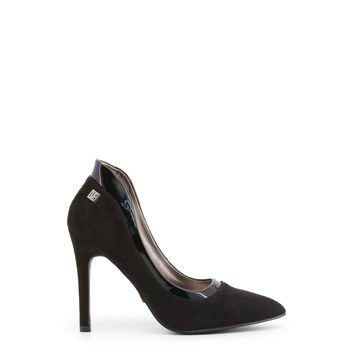 Laura Biagiotti Black Pump