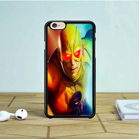 Reverse Flash iPhone 6 Case Dewantary