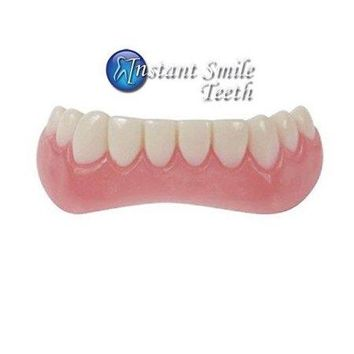 Instant Smile Veneer BOTTOM  includes Setting beads Free Shipping IN USA