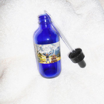 Headache Relief, Natural Headache Relief, Aromatherapy Headache Relief, Jojoba Oil and Almond Oil carry special blend of essential oils