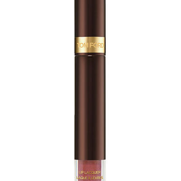 TOM FORD Lip Lacquer – Liquid Metal