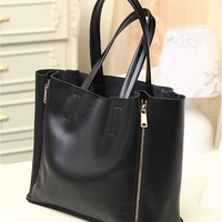 Leather Star Stylish Bags Shoulder Bags [6582946695]