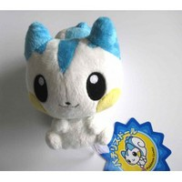 Pokemon Center 2010 Pachirisu Pokedoll Series Plush Toy