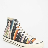 Converse Chuck Taylor All Star Southwestern Stripe Women's High-Top Sneaker - Urban Outfitters