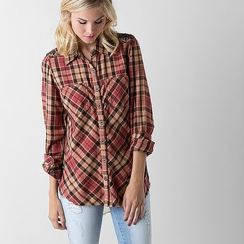 Gimmicks Flannel Shirt