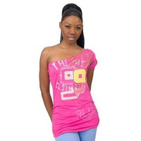 Rocawear Top Of The Class Tee $15.00