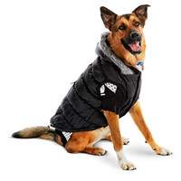 Good2Go Black 3-IN-1 Plush Parka
