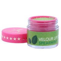 SPEARMINT - JEFFREE STAR VELOUR LIP SCRUB *NEW*