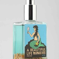 A Beautiful Life Mermaids Kiss Perfume- Mermdkiss One