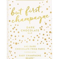 sugarfina 2-Pack Dark Chocolate Champagne Bears Bars | Nordstrom