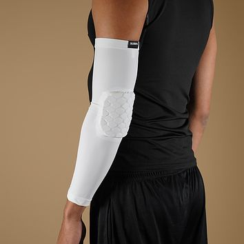 Basic White Granada / Padded Arm Sleeve