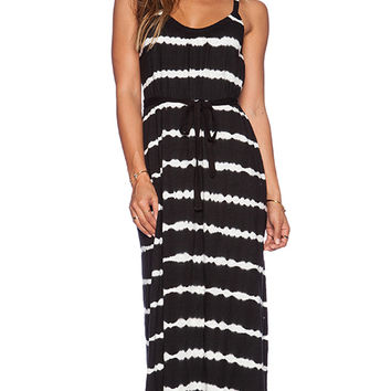 Soft Joie Laguna C Maxi Dress in Black & White