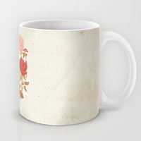 Lost In Fame II Mug by Heather Landis