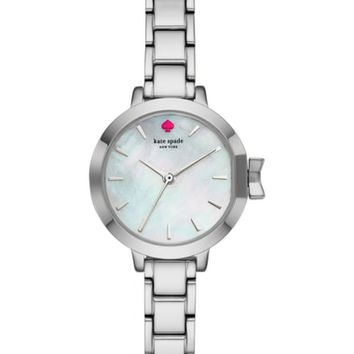 kate spade new york park row bracelet watch, 24mm | Nordstrom