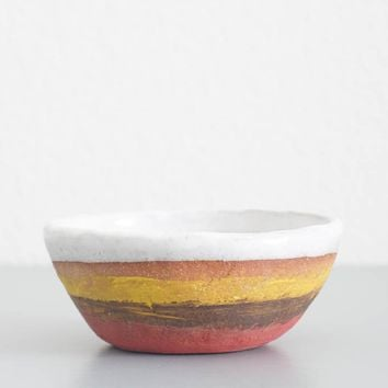 Shino Takeda - Small Bowl #56