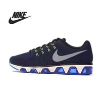 Original New Arrival  2016 NIKE Air Max  men's Running shoes 805941-004-013 sneakers free shipping