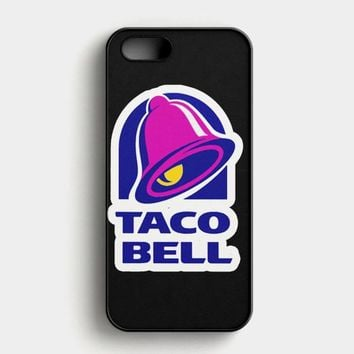Taco Bell  Tshirt iPhone SE Case