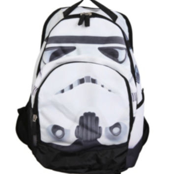 Star Wars Stormtrooper Backpack