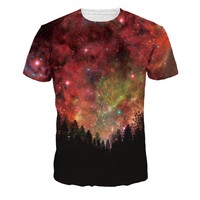 Galaxy Apocalypse Shirt