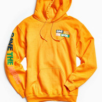 UO + VH1 Save The Music Foundation Hoodie Sweatshirt | Urban Outfitters