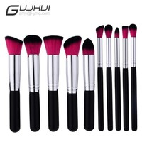 Ziggy Makeup Brushes Set